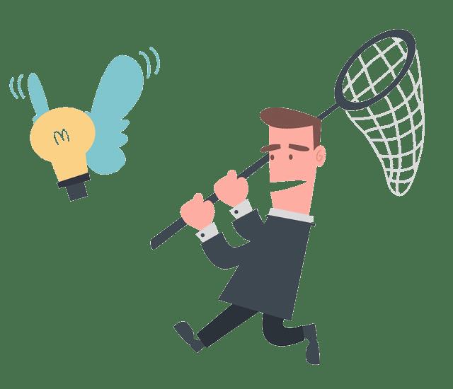 Stop med at opfinde opgaver til dig selv