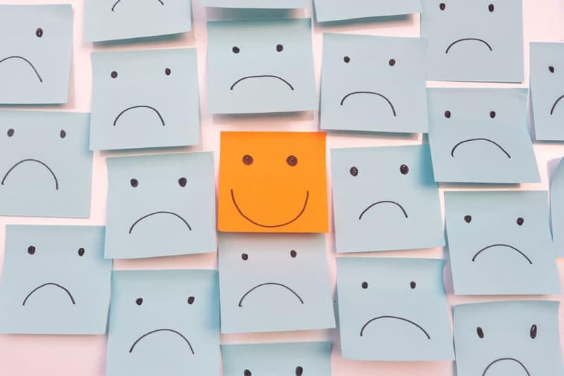 Positiv psykologi: Mental styrketræning i en krisetid