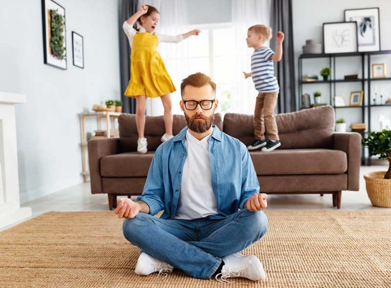 Meditation er for alle
